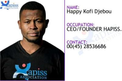 CEO of AIGH