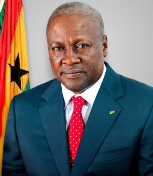 President of Ghana