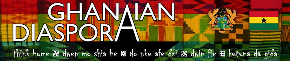 Ghanaian Diaspora