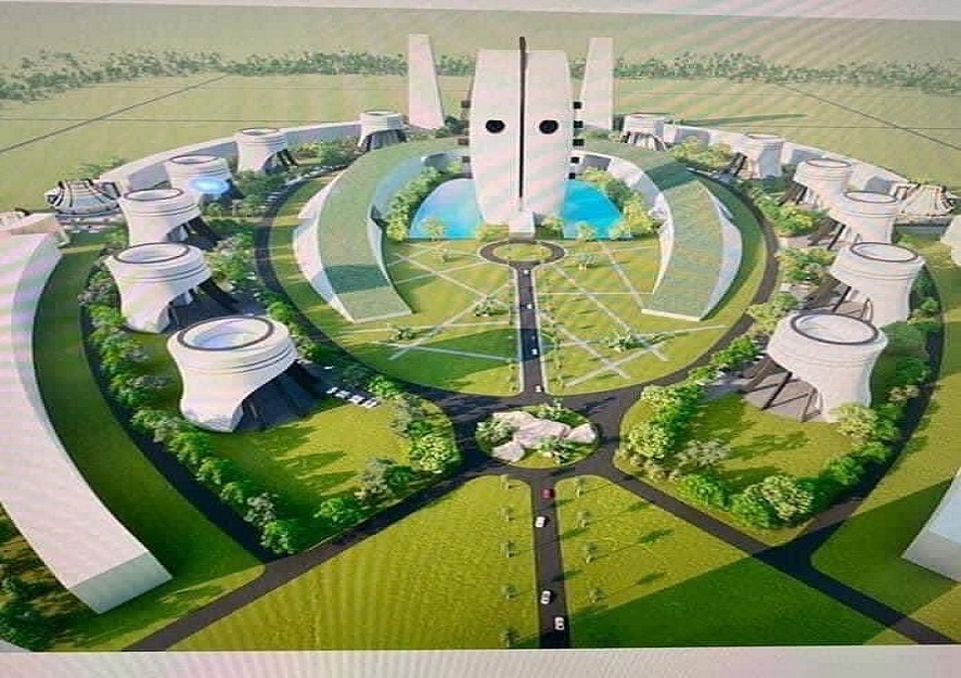 Ghana to build 'Wakanda City' to serve as a pilgrimage for people of African descent